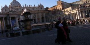 #metoo divin: Ancheta la Vatican in cazul unui preot acuzat de abuz sexual