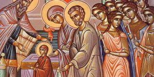Traditii la Intrarea Maicii Domnului in biserica: 21 noiembrie, ziua cand se deschid cerurile si se