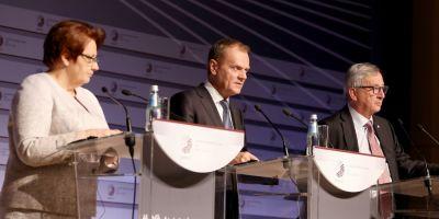 Mesajul Uniunii Europene pentru Moldova, inainte de summit-ul Parteneriatului Estic