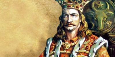 Mariajele din interes ale domnitorului Stefan cel Mare. Ultima sotie i-a fost prizoniera, dupa ce l-a invins pe tatal ei
