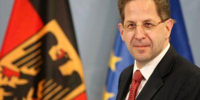 Seful spionajului german critica marile companii din domeniul internetului