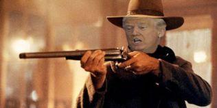 Cum s-a construit mitul lui Donald Trump