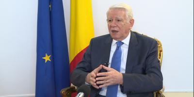 Romania isi lanseaza campania de promovare a candidaturii pentru un mandat de membru in Consiliul de Securitate al ONU