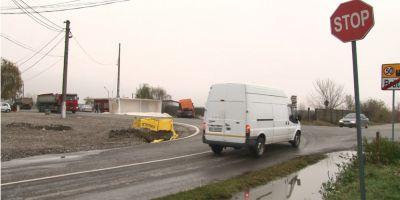 Drumul de pe care dispar indicatoarele rutiere - 13 morti intr-un an. Politia: