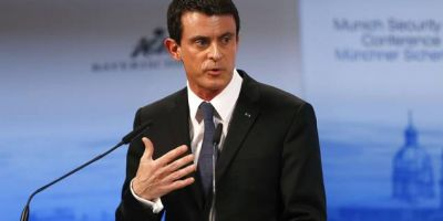 Au inceput atacurile la Macron. Fostul premier Valls il acuza de rautate pe proaspatul presedinte