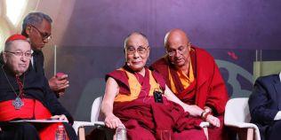 Dalai Lama si dialogul interreligios.