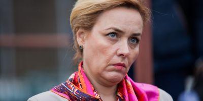 Carmen Dan speculeaza momentul emotional format de incidentul de la Radauti: Am transmis propuneri de modificare a Codului Penal