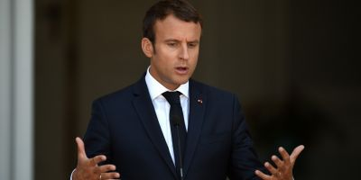 Macron incheie contracte in valoare de peste zece miliarde de euro in Qatar