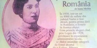Prima femeie aleasa primar in Romania. Cine este invatatoarea din Vaslui care a inregistrat premiera istorica