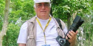Inventatorul specializat in nanotehnologie care preda arta fotografierii.