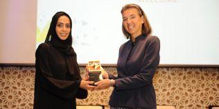 O belgianca va fi prima femeie care isi va indeplini mandatul de ambasadoare direct din Arabia Saudita