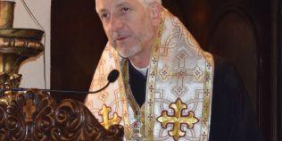 Episcopul greco-catolic de Cluj-Gherla: