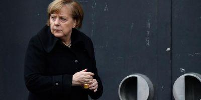Deutsche Welle: Inceputul sfarsitului pentru cancelara Angela Merkel?