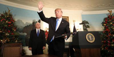 Donald Trump: Sanctiunile si