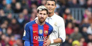 VIDEO S-a rupt campionatul in Spania. Diferenta uriasa intre Barcelona si Real Madrid, dupa prima etapa din 2018