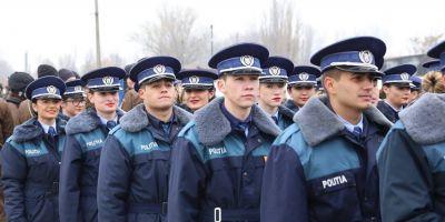 Cum vrea Politia Romana sa atraga recruti: promite ca cei vinovati in scandalul politistului pedofil vor fi trasi la raspundere