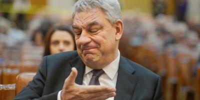 MSZP si Jobbik, partidele de opozitie din Ungaria, cer demisia premierului Tudose pentru declaratia cu privire la autonomie si la steagul secuiesc