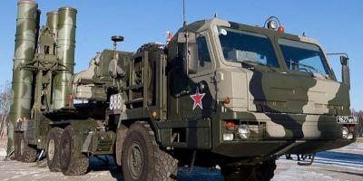 Armata rusa a desfasurat o noua divizie de rachete sol-aer in Crimeea