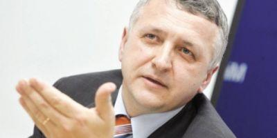 Gelu Diaconu, fost sef ANAF: Guvernul sterge obligatii fiscale pentru