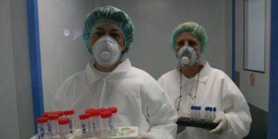 Un barbat si o femeie, ambii de 40 de ani, au murit infectati cu virusul gripal AH1N1