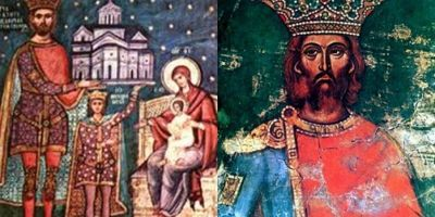 600 de ani de la moartea lui Mircea cel Batran, domnitorul care de tanar a fost considerat mosneag