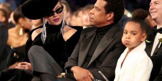VIDEO Momentele care au marcat gala Grammy: fiica lui Jay-Z si Beyonce, vedeta serii dupa ce le-a facut observatie parintilor sai faimosi