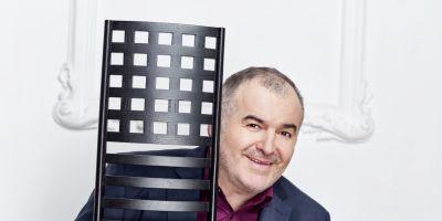 Interviu cu Florin Calinescu despre Facebook si influenceri: