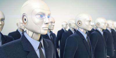 Romanii, cei mai expusi la inlocuirea cu roboti. Locurile de munca ce vor fi pierdute in favoarea automatizarii