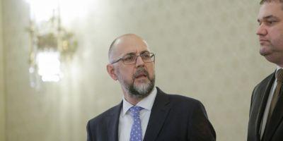 Parlamentul a adoptat infiintarea Liceului maghiar din Targu Mures. Guvernul a aratat ca proiectul ar putea fi neconstitutional