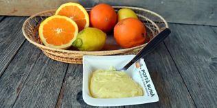 Reteta VIDEO Cum se face serbetul de portocale, desertul copilariei noastre