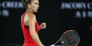 Simona Halep are un nou plan pentru 2018: