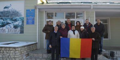 VIDEO De ce vor unii primari din Republica Moldova unirea cu Romania. Cum a luat amploare in ultima vreme valul unionist