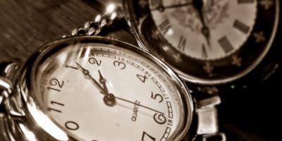 Cand trecem la ora de vara in 2018? Parlamentul European vrea sa elimine aceasta schimbare bianuala a orei oficiale