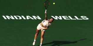 FOTO Ce au facut Simona Halep si stafful ei dupa infrangerea usturatoare din semifinalele Indian Wells