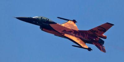 Americanii au lansat un raid aerian in Libia pentru anihilarea a doi teroristi periculosi