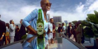 VIDEO Heineken, acuzata de rasism din cauza unui spot publicitar