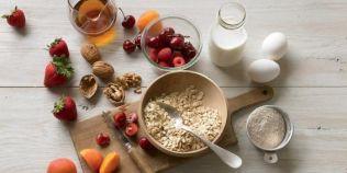 Cum sa-ti incepi ziua perfect. Combinatia de alimente sanatoase pentru micul dejun