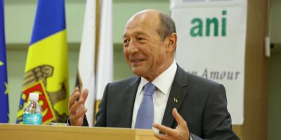 Basescu, despre cererea de azil politic a Elenei Udrea: