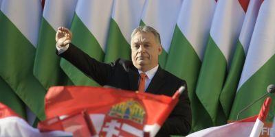 Traian Ungureanu: Democratia nu e luata cu asalt de Orban, ci de fanatismul aparent rezonabil al detractorilor lui