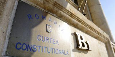 Sesizarile privind infiintarea Editurii Didactice si Pedagogice vor fi dezbatute azi de catre Curtea Constitutionala