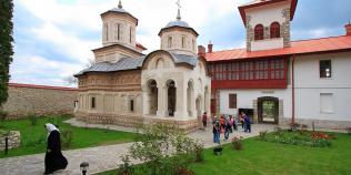 Domnitorul care a ctitorit mai multe biserici si manastiri decat Stefan cel Mare