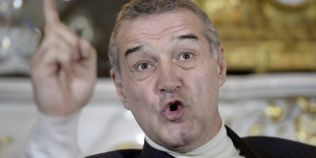 Decizie ICCJ: Gigi Becali a pierdut definitiv marca Steaua