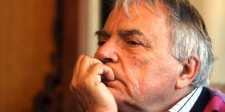 Nicolae Manolescu a fost reales in functia de presedinte al Uniunii Scriitorilor din Romania