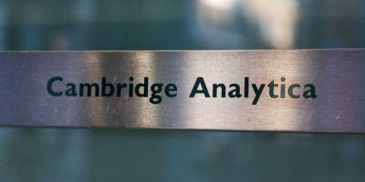 Cambridge Analytica, obligata sa predea datele si informatiile personale pe care le detine despre un alegator american care a solicitat acest lucru