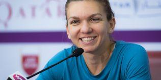 Halep, respectata si admirata: Japoneza cu care va juca Simona a avut un discurs superb la adresa liderului WTA