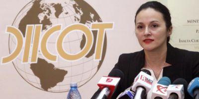 Procurorii au cerut pedeapsa maxima pentru Alina Bica in dosarul retrocedarilor frauduloase de la ANRP
