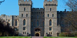Istoria Castelului Windsor, cel mai mare si mai vechi castel locuit din lume, care a gazduit 40 de monarhi