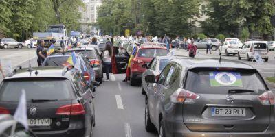 Ce asteptari mai au moldovenii haituiti de autoritati fiindca au indraznit sa ceara autostrada.