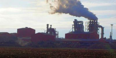 Referendumul local de la Sebes privind calitatea aerului nu poate fi validat. S-au prezentat la urne mai putin de 30% dintre locuitorii cu drept de vot