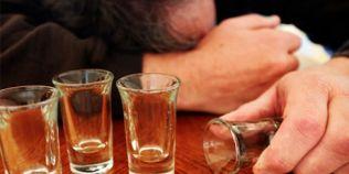 Alcoolemie uriasa gasita in sangele unui barbat adus in coma la Spitalul de Urgenta din Galati: 6,3 la mie